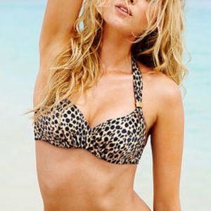 Victoria's Secret Unforgettable Push Up Bikini Top
